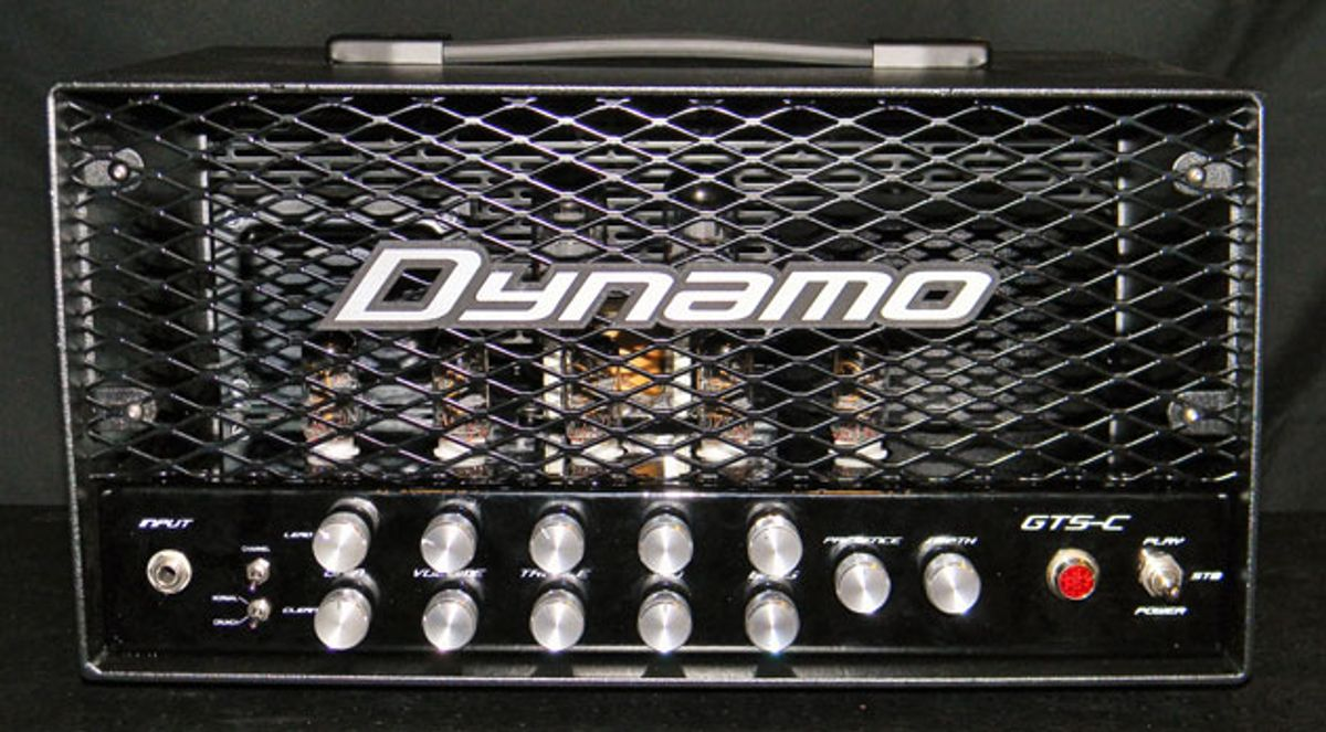 Dynamo Amplification Introduces GTS-C Combo