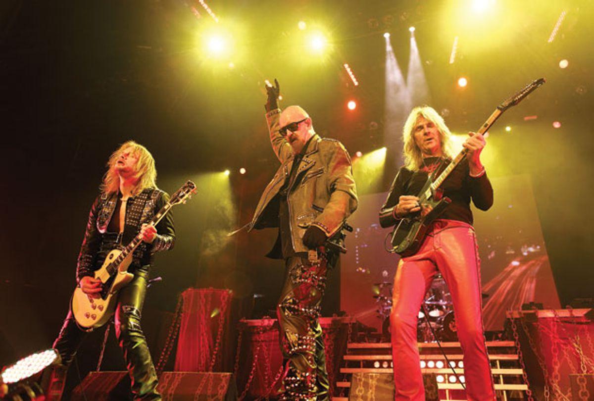 Judas Priest: Unleash the Beast