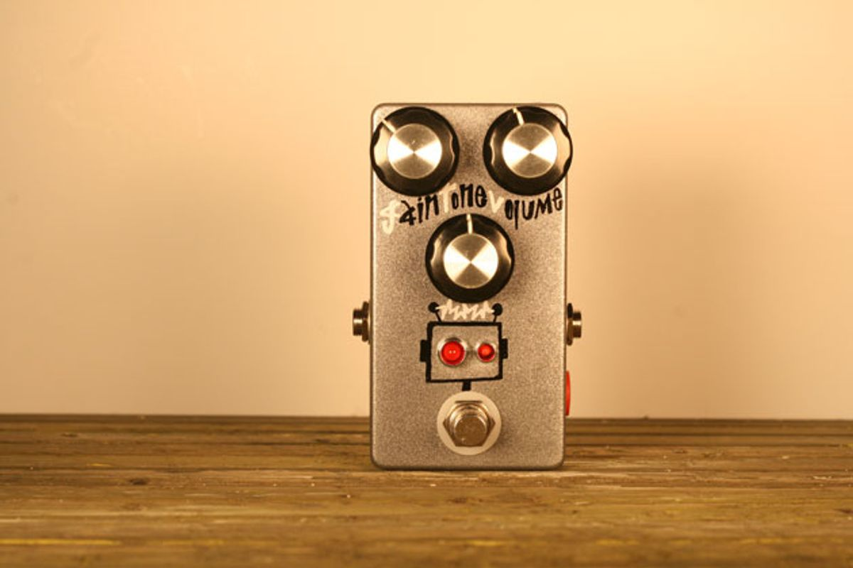 Hungry Robot Pedals Releases the Hungry Robot (hg)