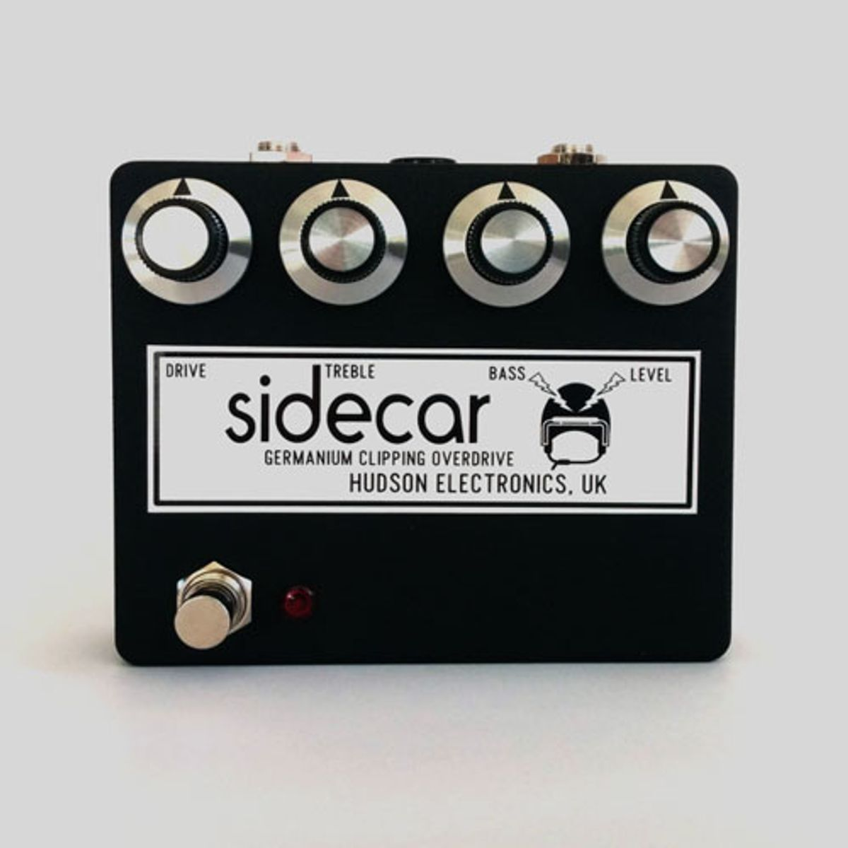 Hudson Electronics Introduces the Sidecar