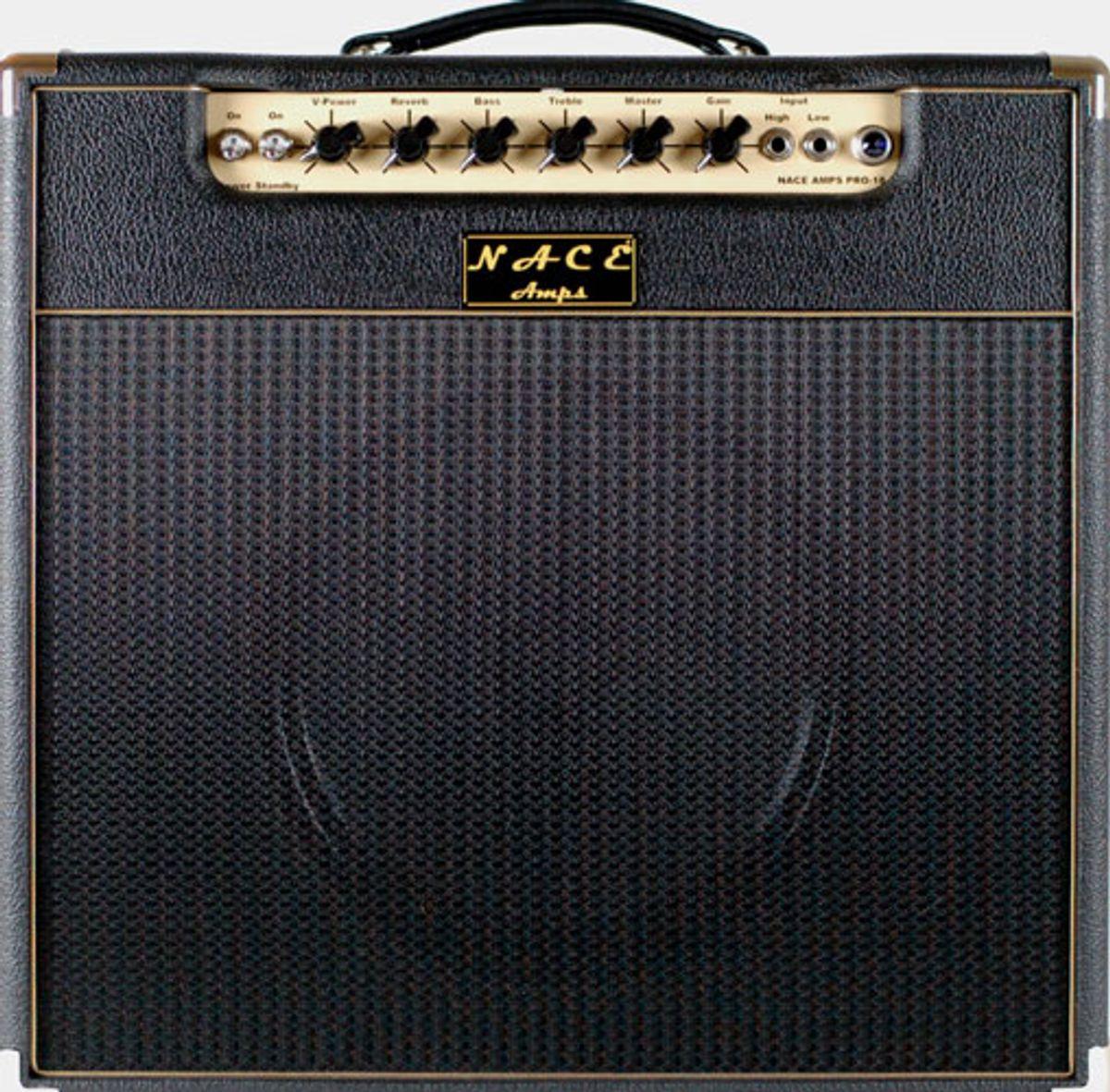 Nace Amps Announces the Pro-18