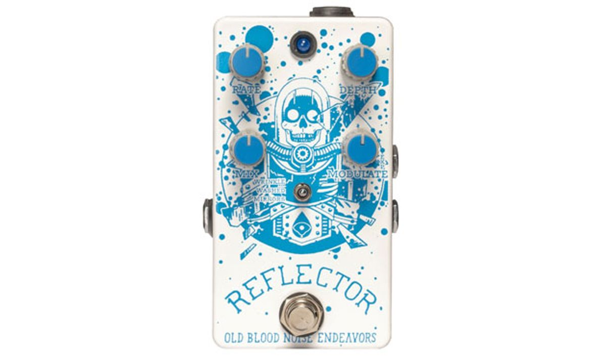 Old Blood Noise Endeavors Presents the Reflector Chorus V3