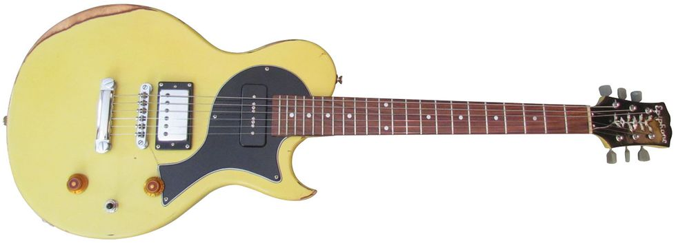 "Will Ray's Bottom Feeder: The Mystery ""Epiphone"" Special"
