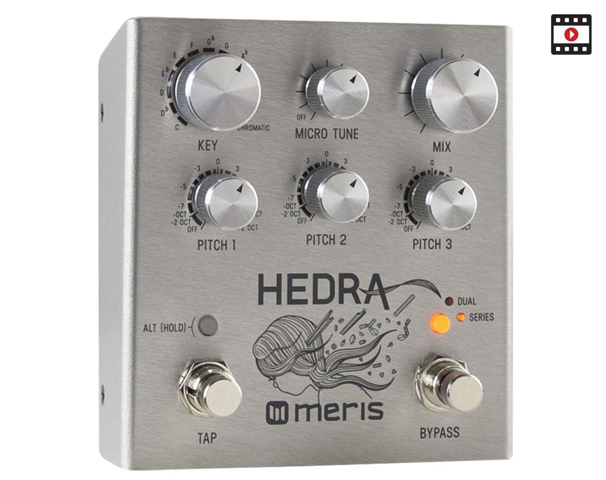 Meris Hedra Review