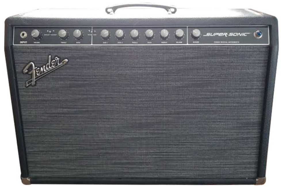ask amp man modifying an early fender super sonic 60 premier guitar rh premierguitar com fender super sonic 22 head manual fender supersonic 22 owners manual