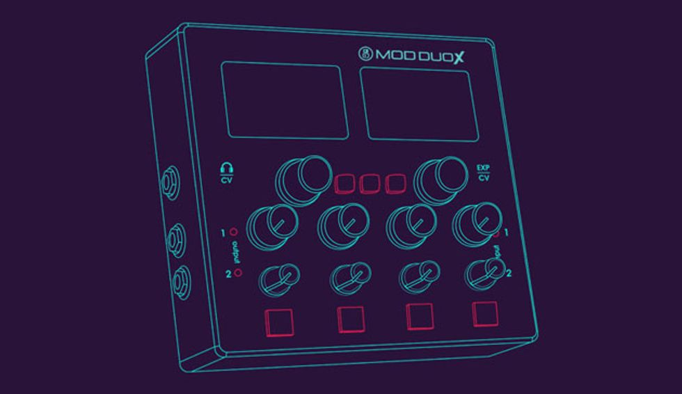 MOD Devices