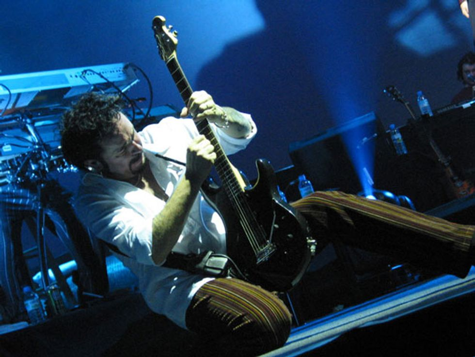 Digging Deeper: Steve Lukather's Chromatic Fantasies