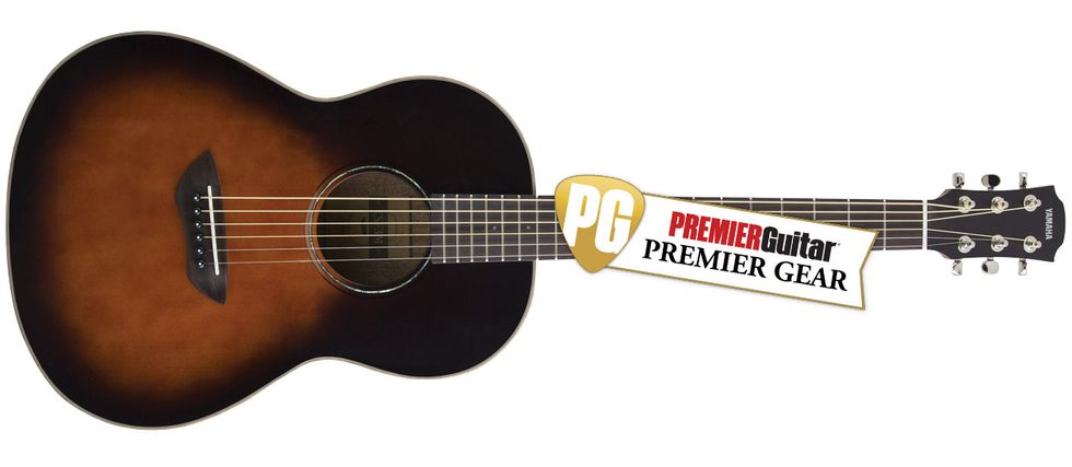 Yamaha Guitars Review : yamaha csf3m review premier guitar ~ Hamham.info Haus und Dekorationen