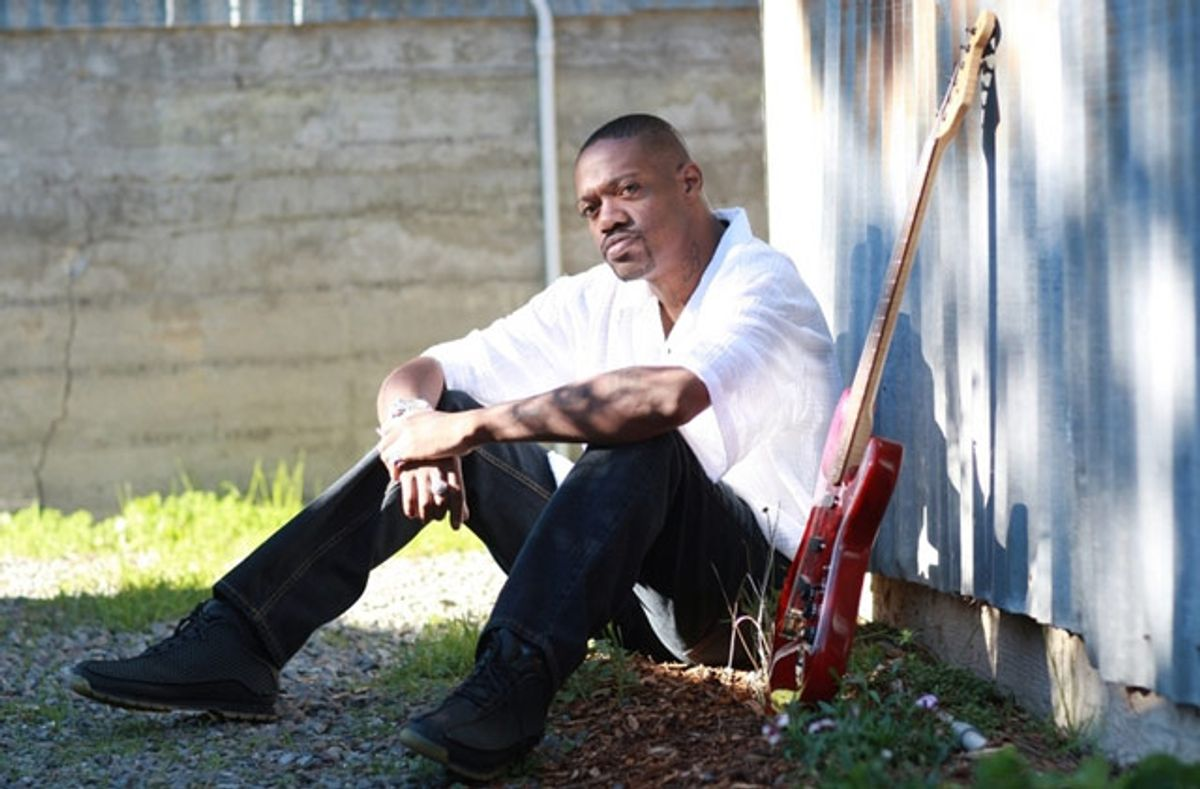 Interview: Eric Gales - Alive and Relentless