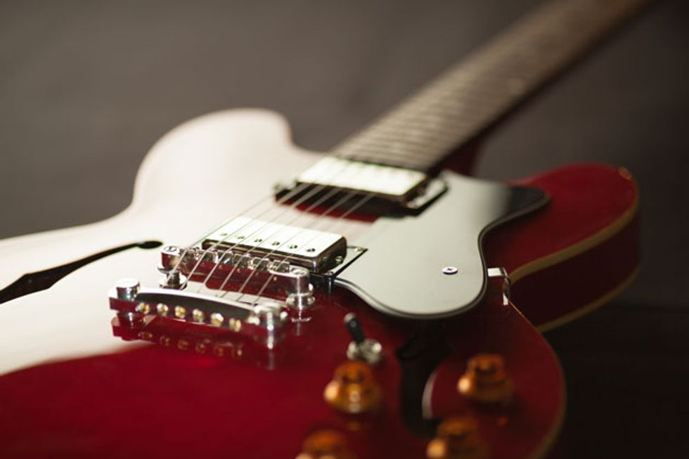 Rhythm Rules 8 Ways To Navigate A 12 Bar Blues Premier Guitar