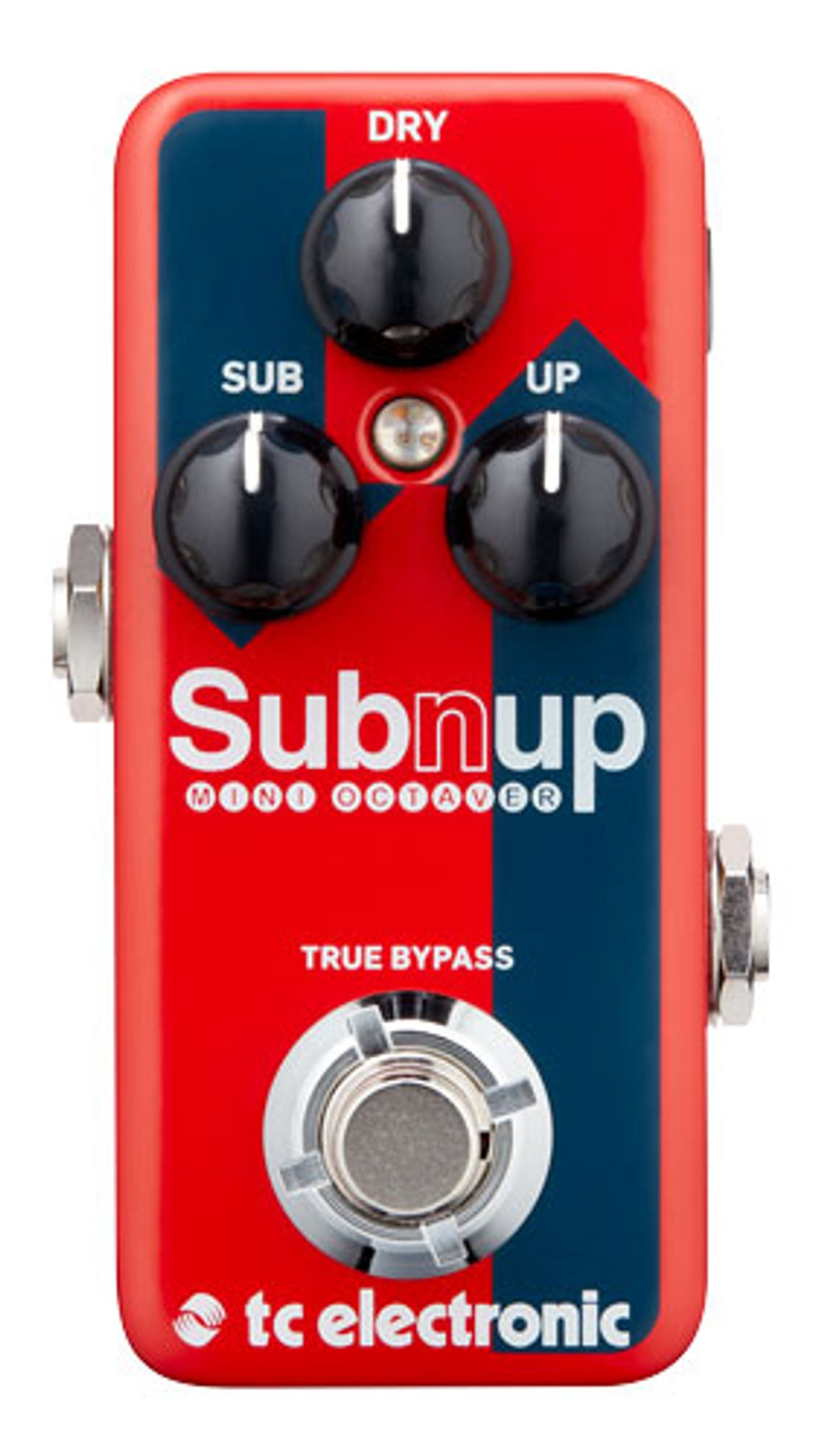TC Electronic Presents the Sub 'N' Up Mini