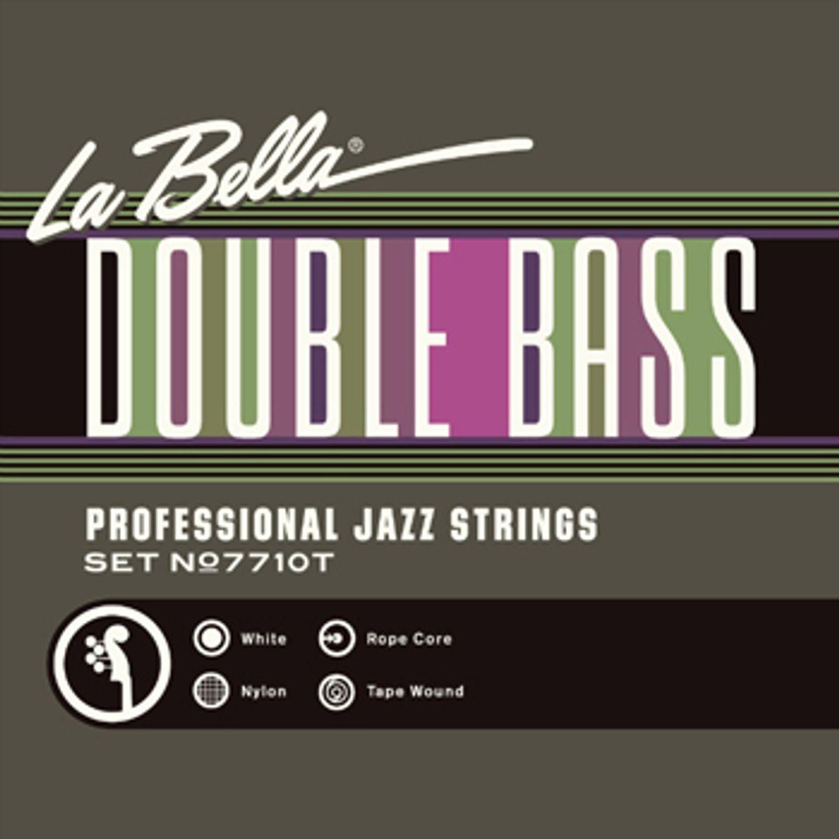 LaBella Strings Revamps Nylon Tape Wound Series