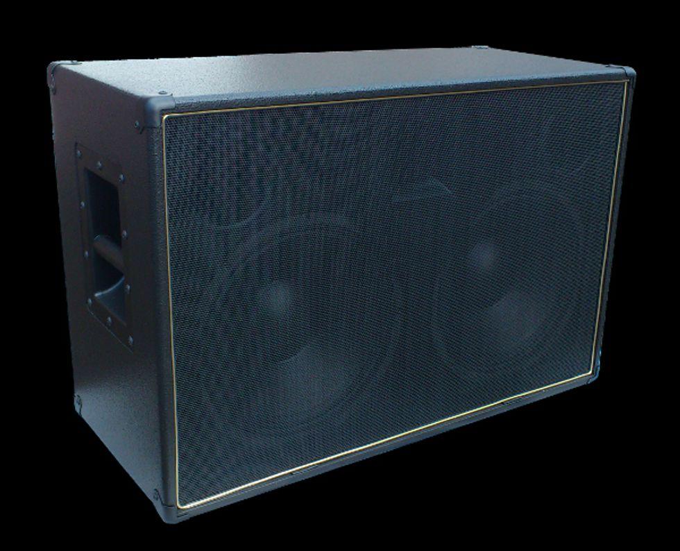 Matrix Amplification Announces Frfr212 Cab 2013 10 18