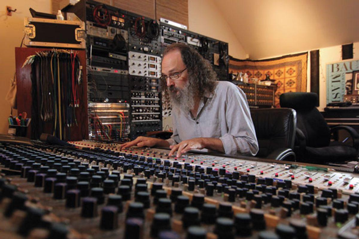 Studio Legends: Andrew Scheps