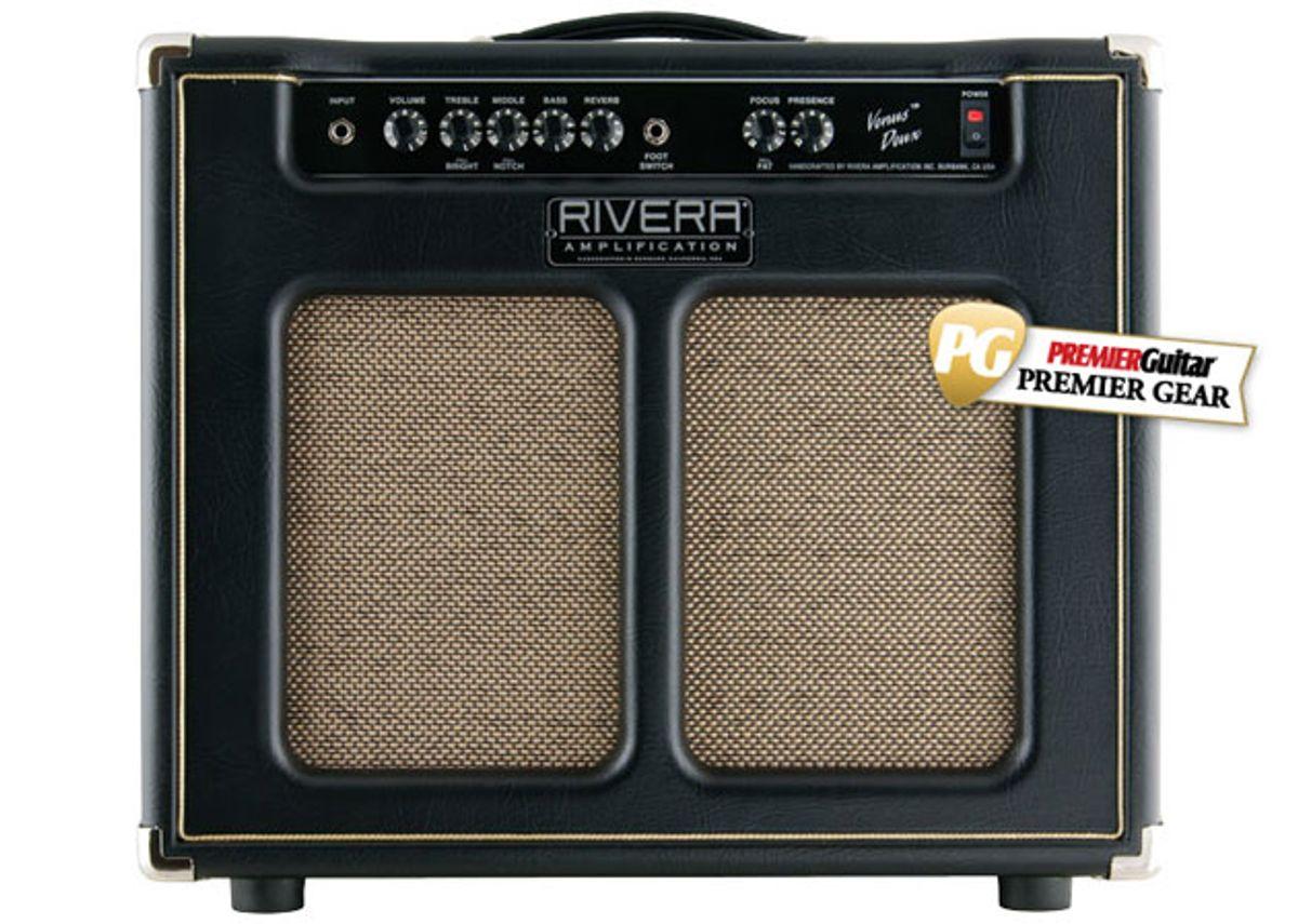 Rivera Venus Deux Review