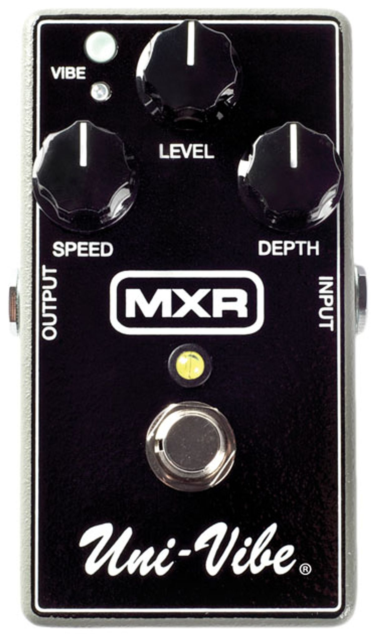 MXR M68 Uni-Vibe Review