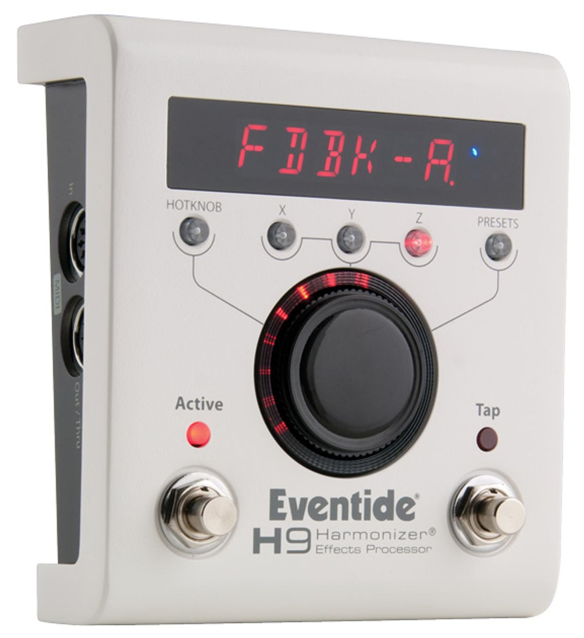 Eventide H9 Review
