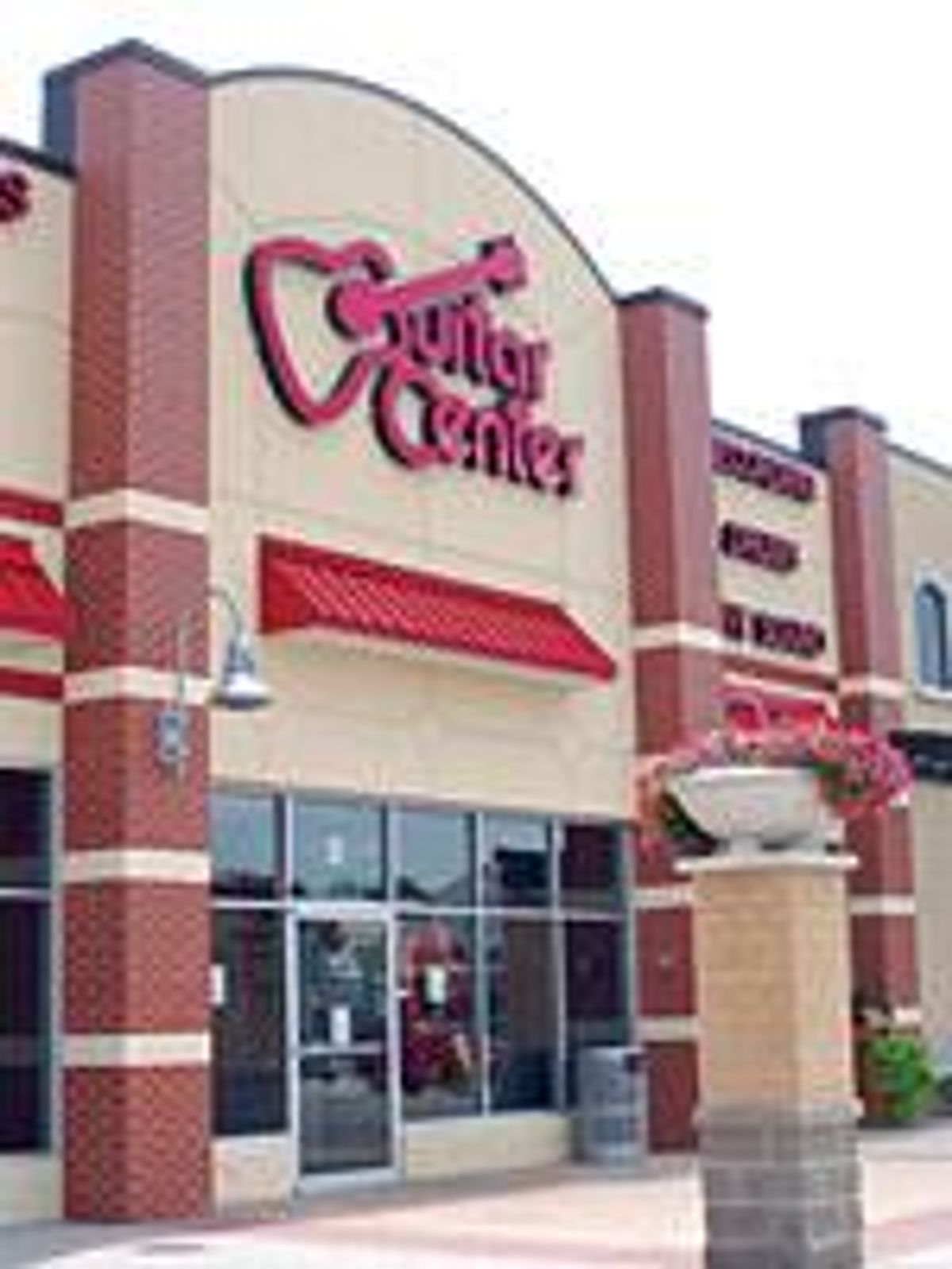 Guitar Center Agrees to Buyout