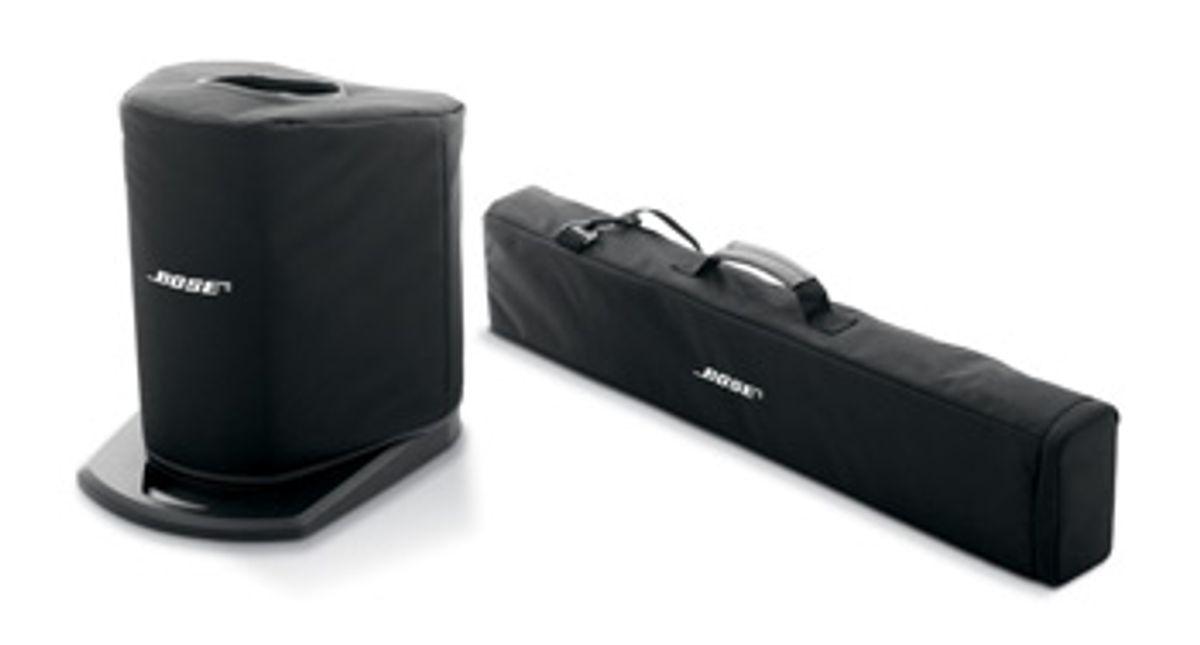 Bose L1 Compact Acoustic PA Review