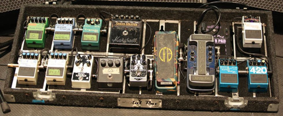 All-Star Pedalboards 2...
