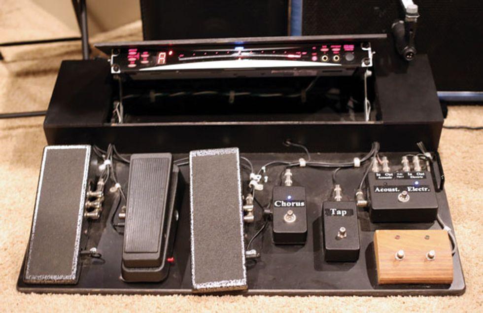 all star pedalboards 2015 premier guitar. Black Bedroom Furniture Sets. Home Design Ideas