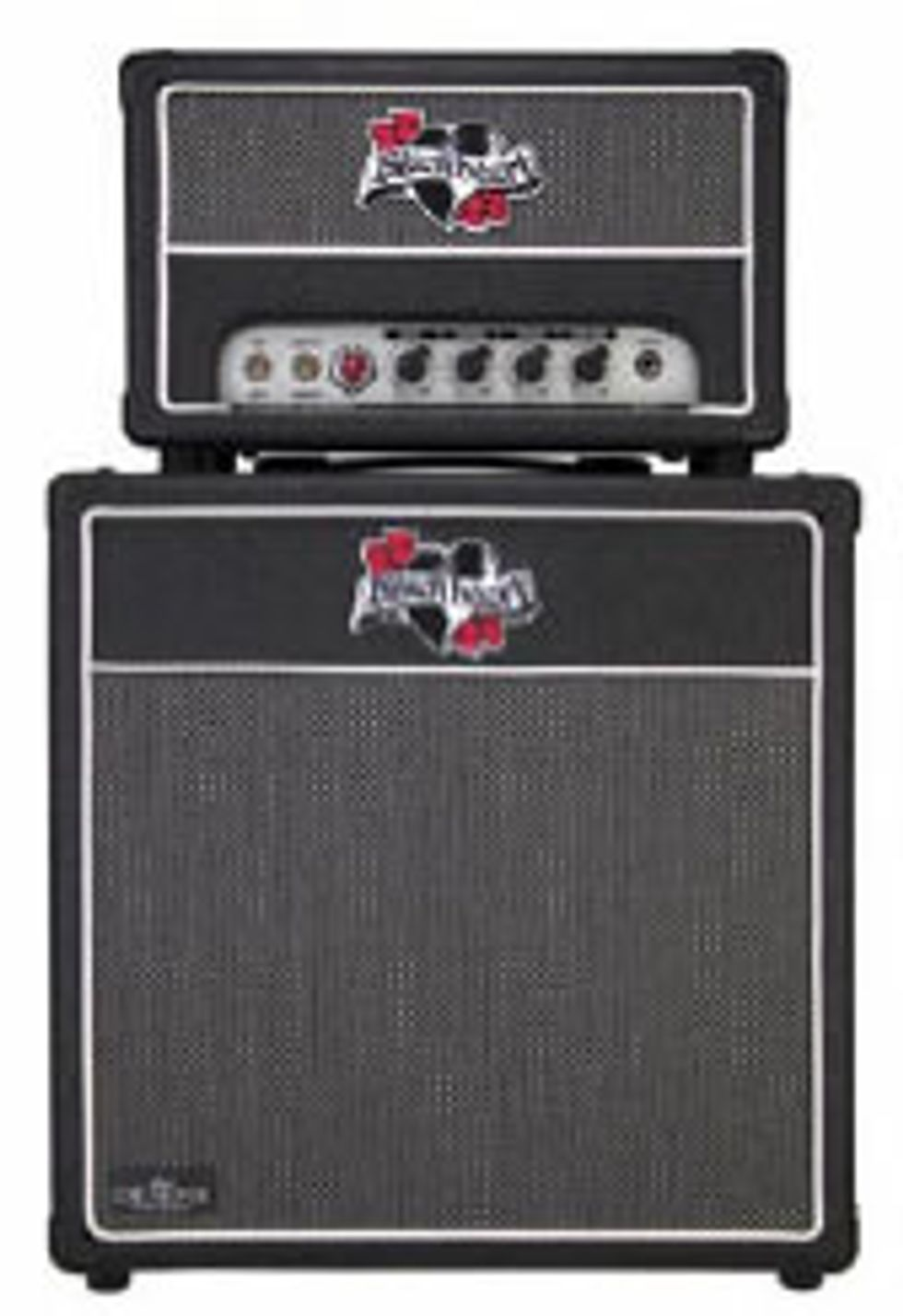 Blackheart Engineering Little Giant Amps