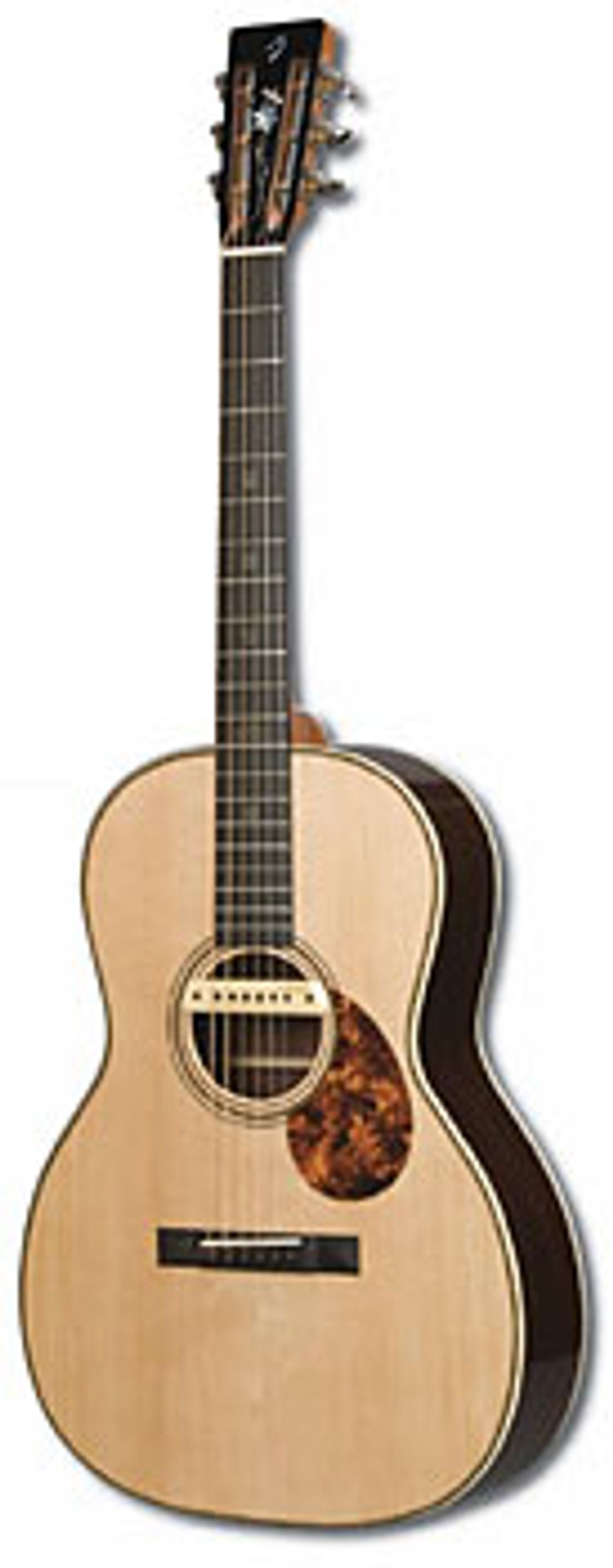 Breedlove Revival 000 Jeff Tweedy Limited Edition Guitar