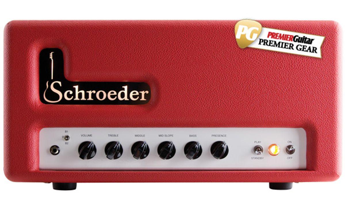 Schroeder SA9+ Review