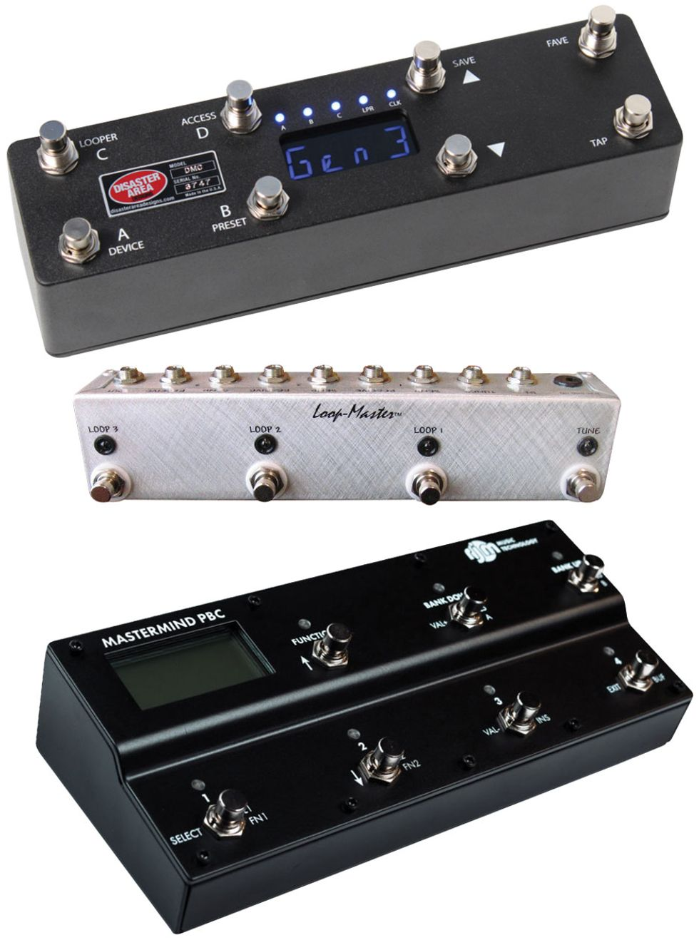 State of the Stomp: Do I Need a Loop Switcher on My Pedalboard?