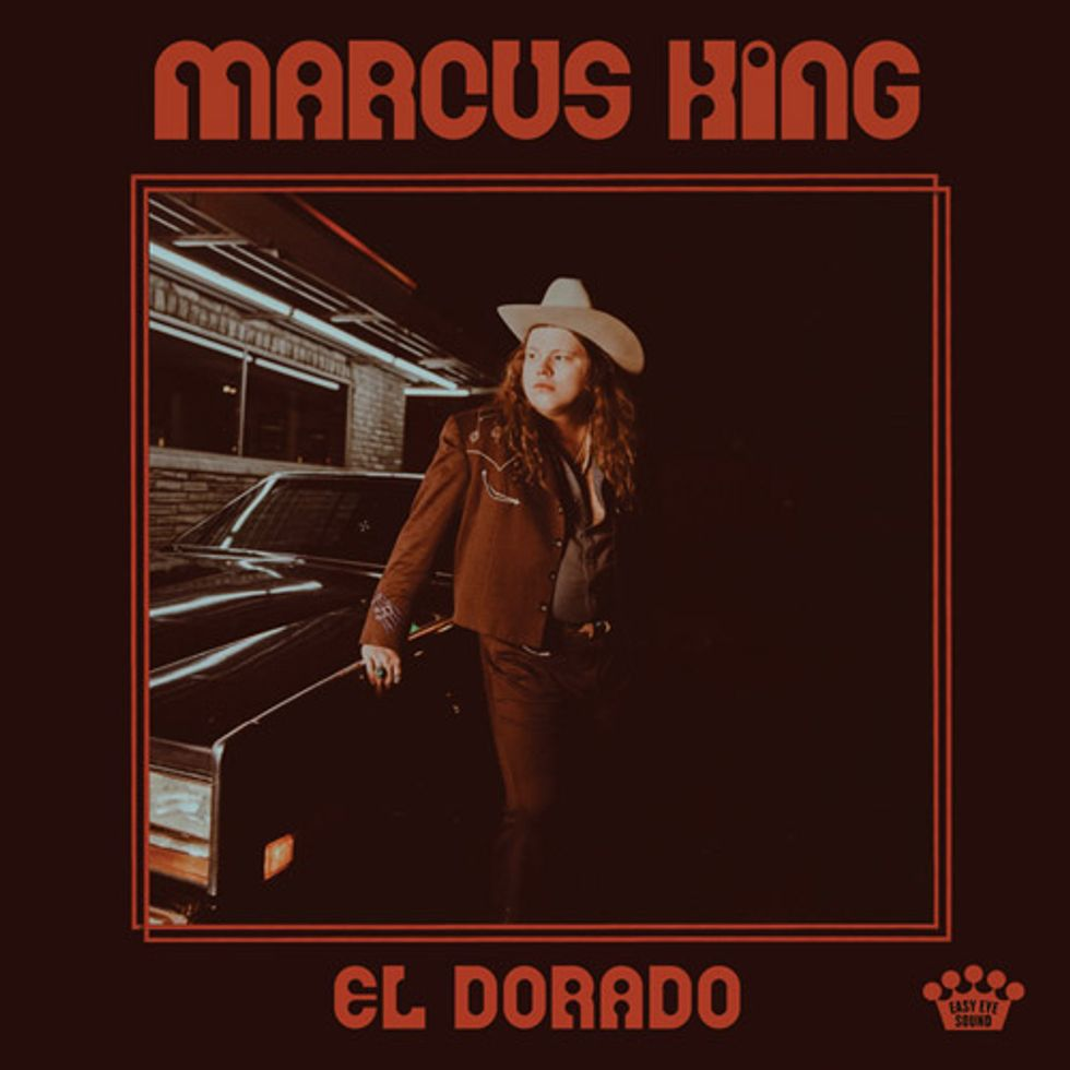 Marcus King Announces 'El Dorado' Album and Releases New Track