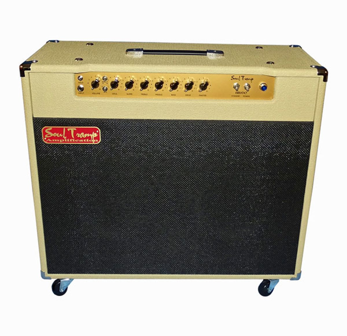 Soul Tramp Amplification Unleashes the Havoc