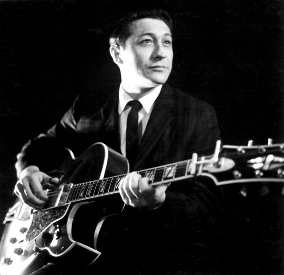 scotty moore 1931 2016 premier guitar