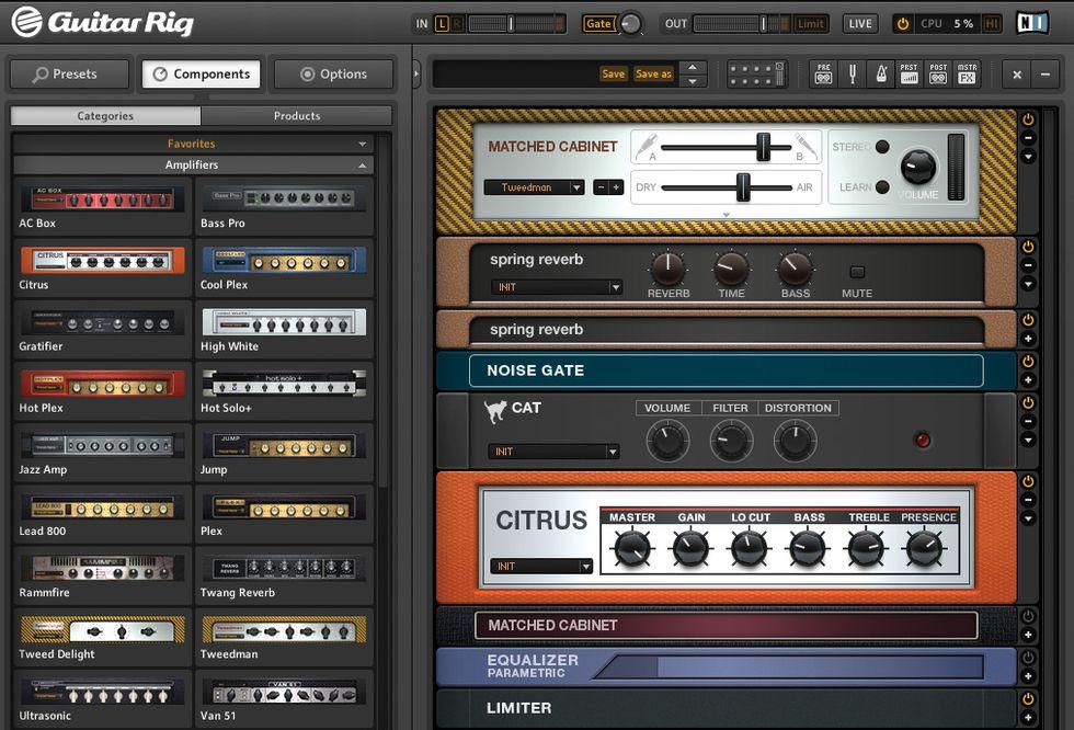 Guitar rig 6 Download License
