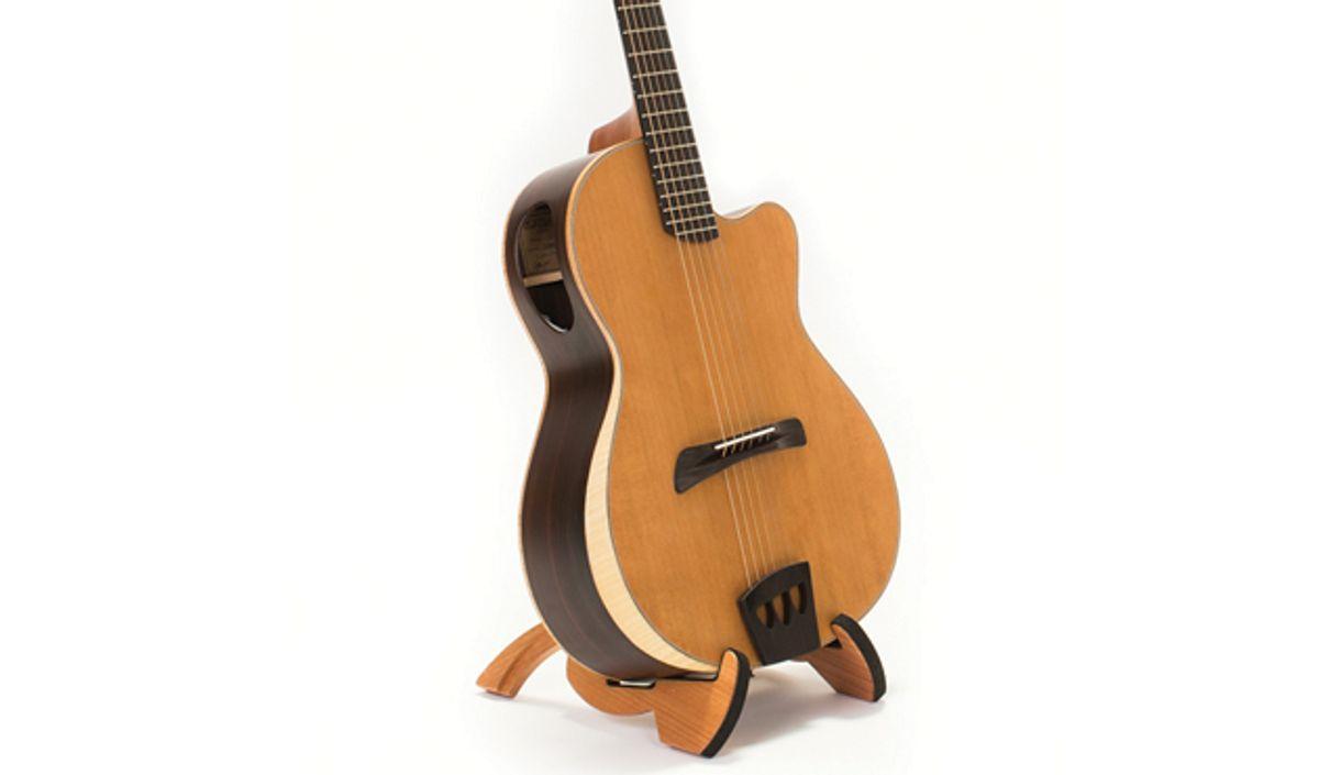 Batson Announces New Acoustic Models