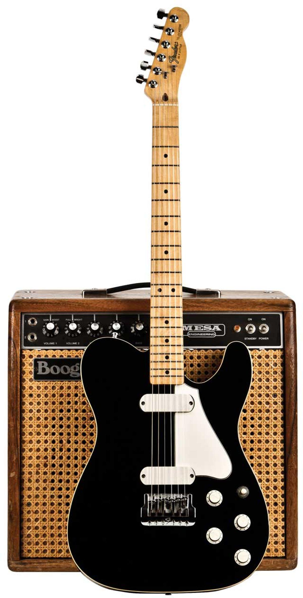 1983 Fender Elite Telecaster