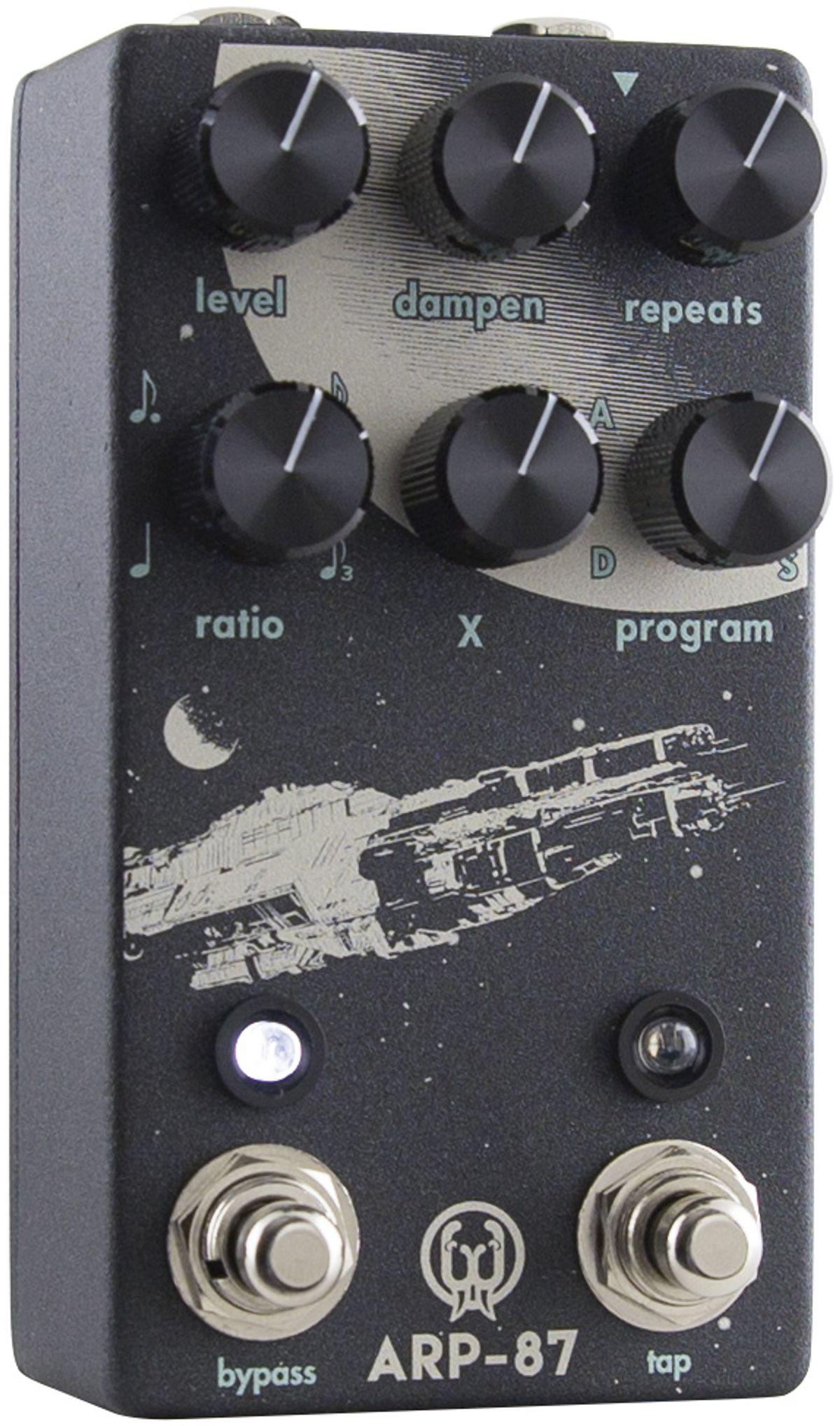 Walrus Audio ARP-87 Review
