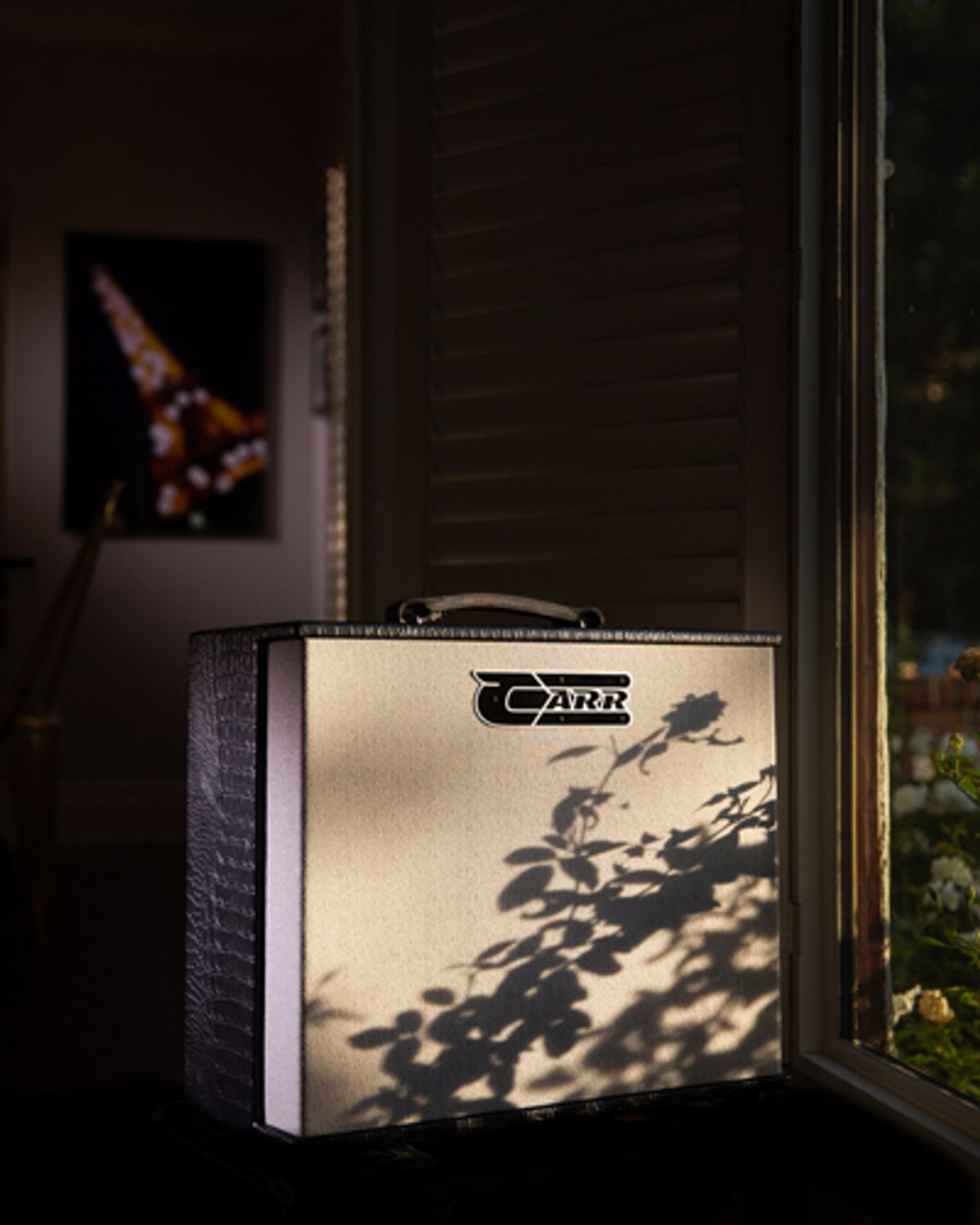 Carr Amplifiers Introduces the Telstar Combo