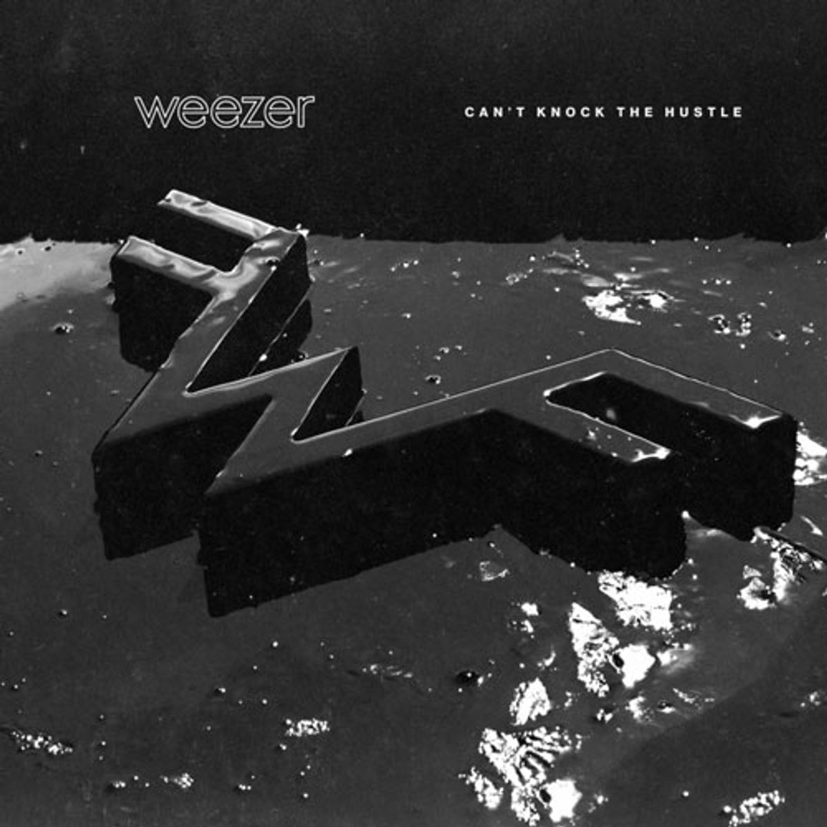 Weezer Announces 'The Black Album' and Shares First Single