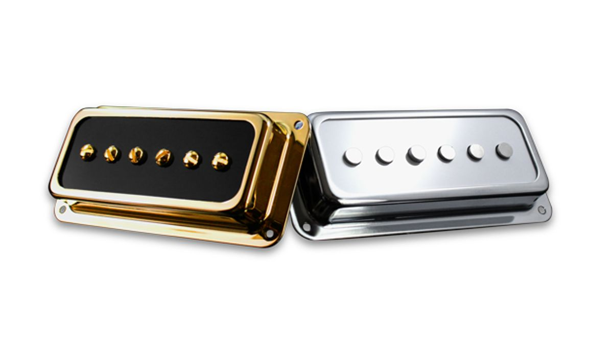 Lindy Fralin Unveils Line of Hum-Cancelling DynaSonic-Style Pickups