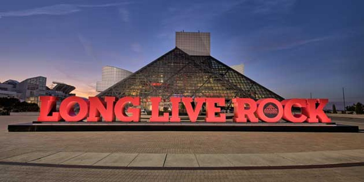 The Rock & Roll Hall of Fame Announces 2019 Nominees