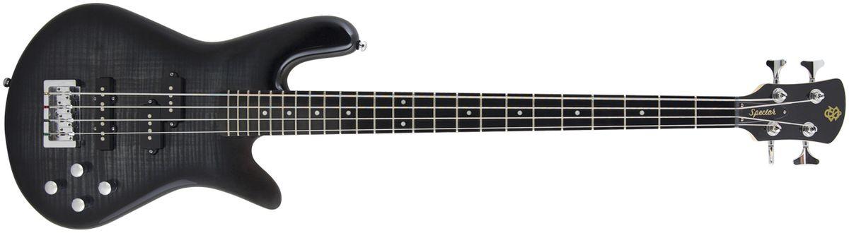 Spector Legend 4 Standard: The Premier Guitar Review