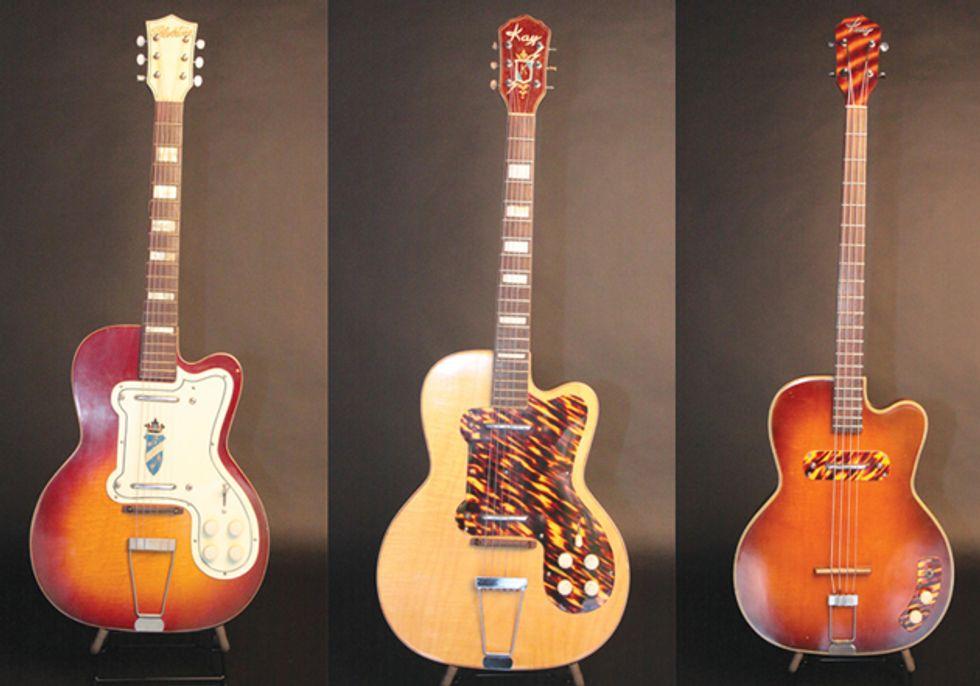 the guitars that chicago built premier guitar. Black Bedroom Furniture Sets. Home Design Ideas