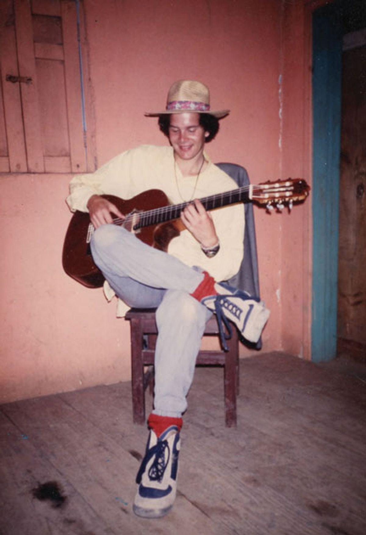 Acoustic Soundboard: The Guitar Mecca of Paracho