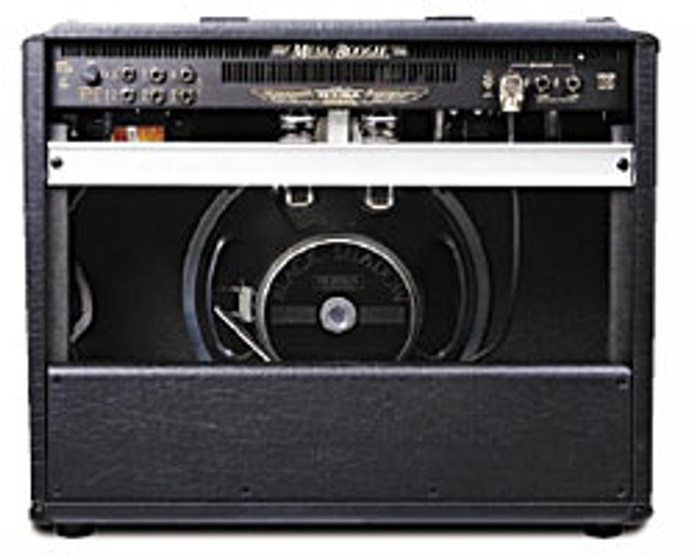 Mesa Boogie Express 5:50 Combo