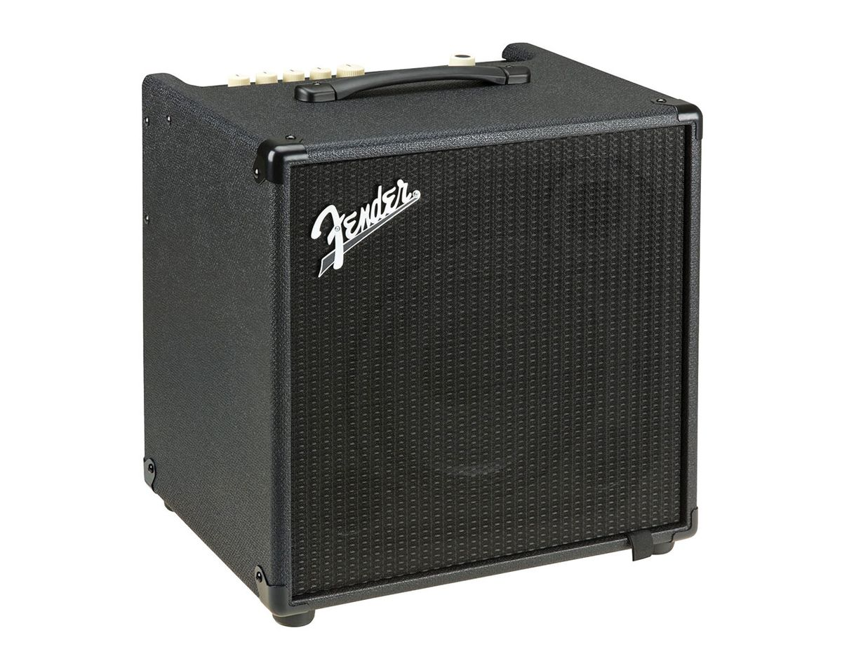 Quick Hit: Fender Rumble Studio 40 Review