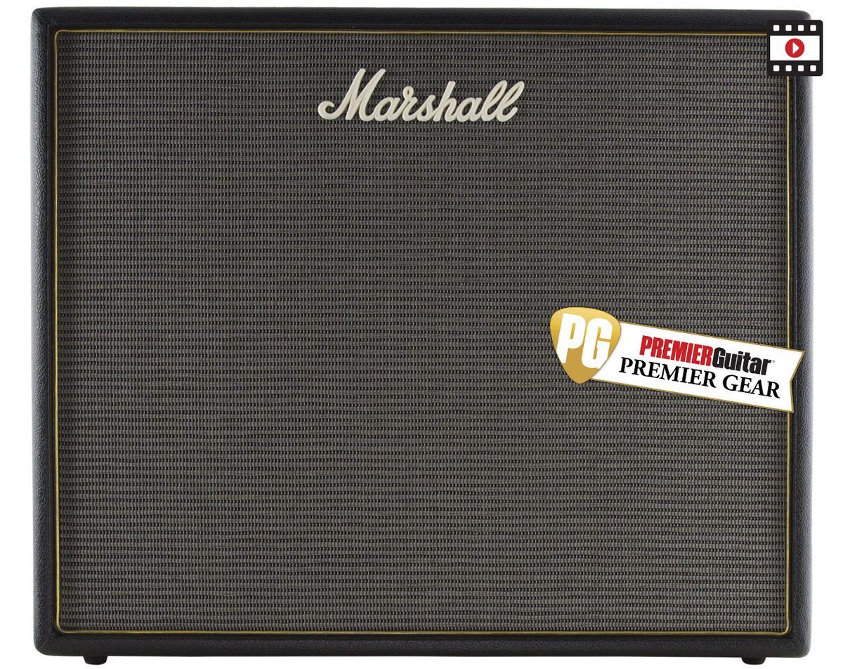 Marshall Origin 50C Review