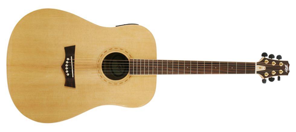 Peavey DW Acoustic