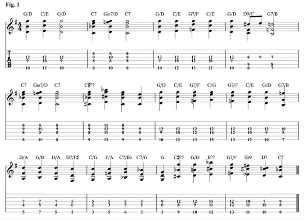 Forgotten Heroes: Ted Greene : Premier Guitar