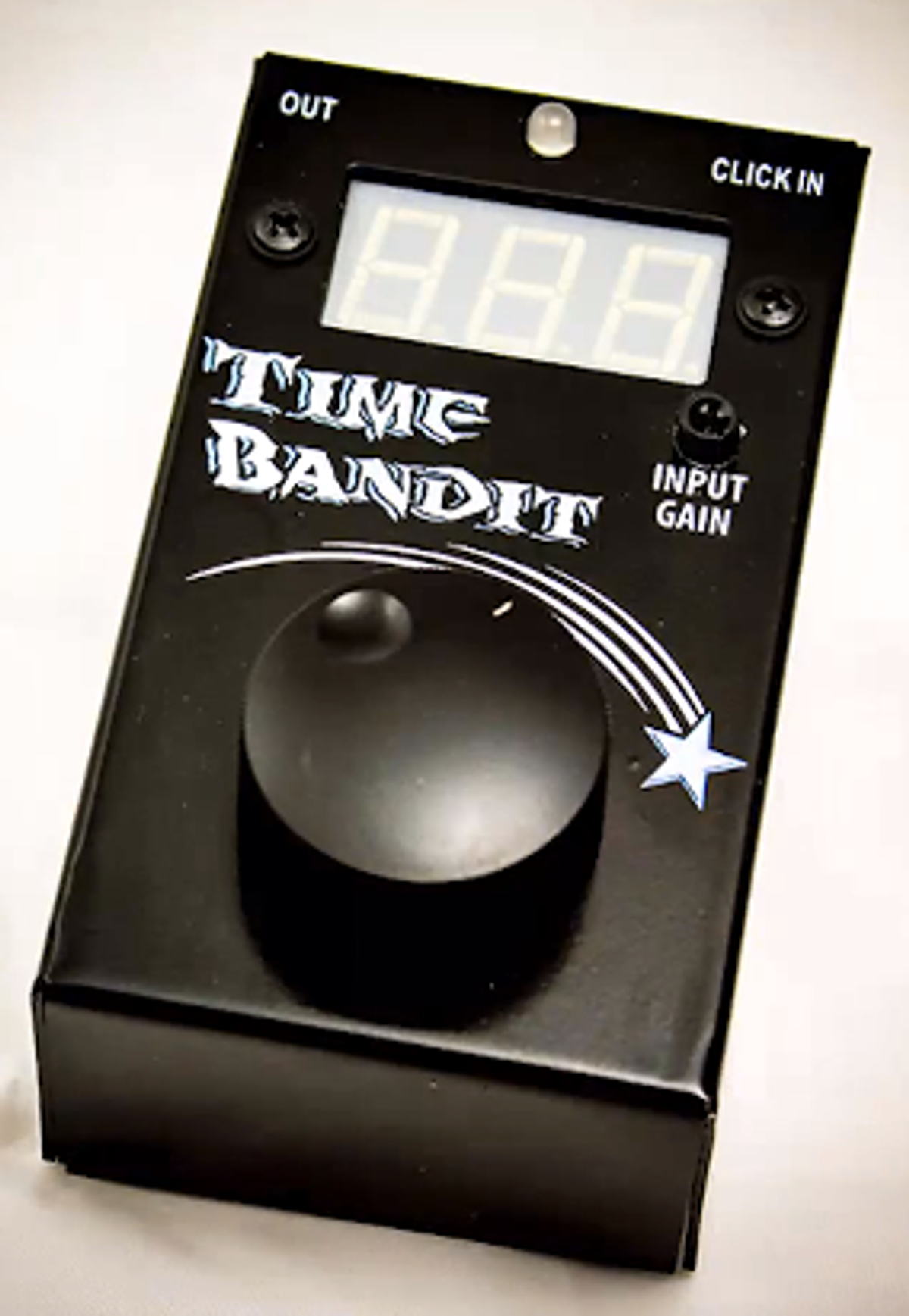 Visual Sound Releases The Time Bandit