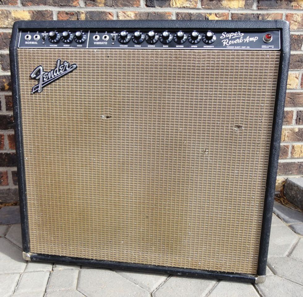 1966 fender bandmaster amp dating 3